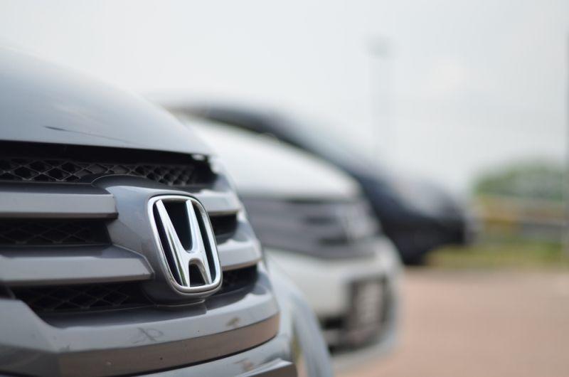 Honda entwickelt eigene Plattform für USA