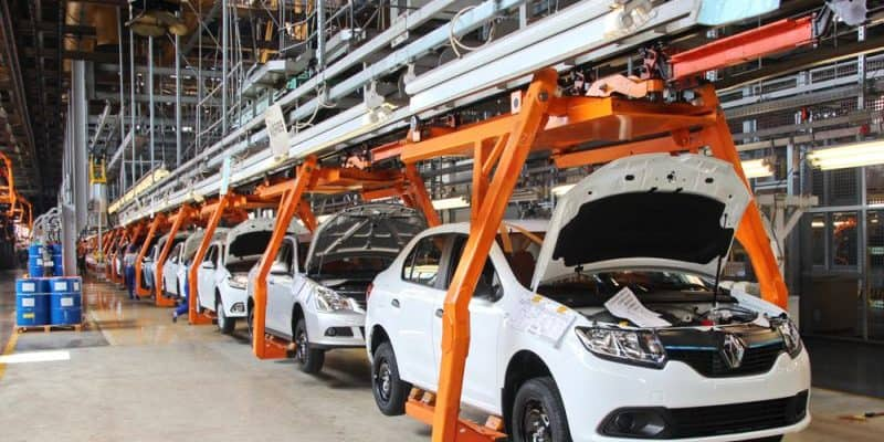 Renault gründet Elektroauto-Joint-Venture in China