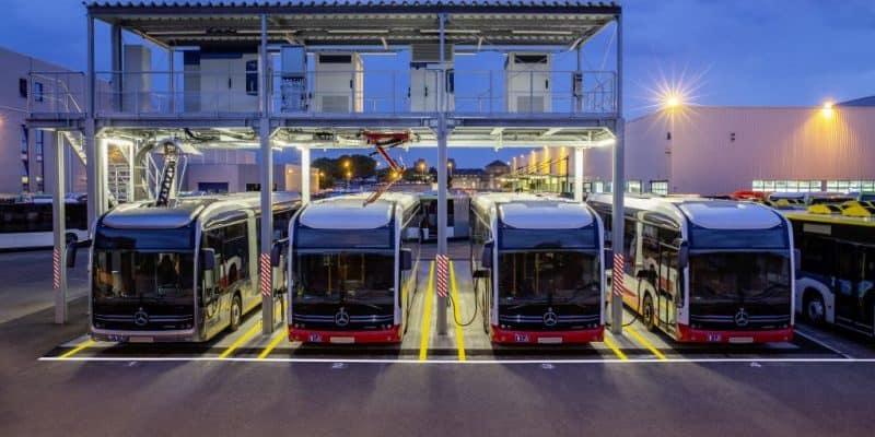 Flexibles und modulares Infrastrukturkonzept für die relevanten Ladelösungen
