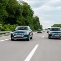 Audi will Batterieengpässen entgehen und plant Zusammenarbeit mit BYD