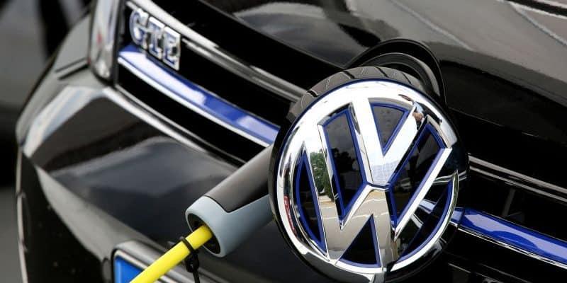 Volkswagen AG macht sich für Ladeinfrastruktur stark