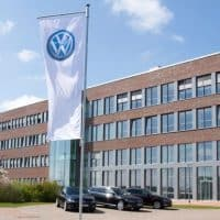 Volkswagen Emden bereitet sich auf E-Autos vor