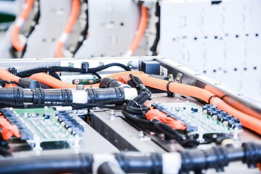 VinFast und Kreisel Electric entwickeln gemeinsam E-Batterien
