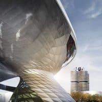 BMW AG hält Kurs bei E-Mobilität