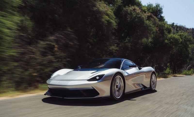 Automobili Pininfarina