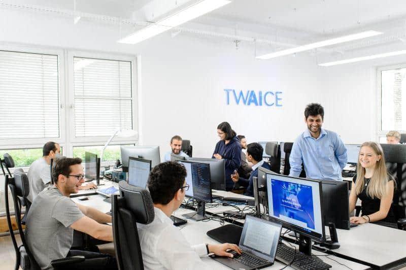 TWAICE setzt auf digitalen Zwilling bei Batterien