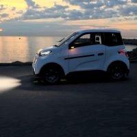 Zetta City Module 1 - billigste E-Auto der Welt