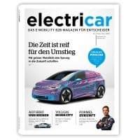 electricar Cover Foto