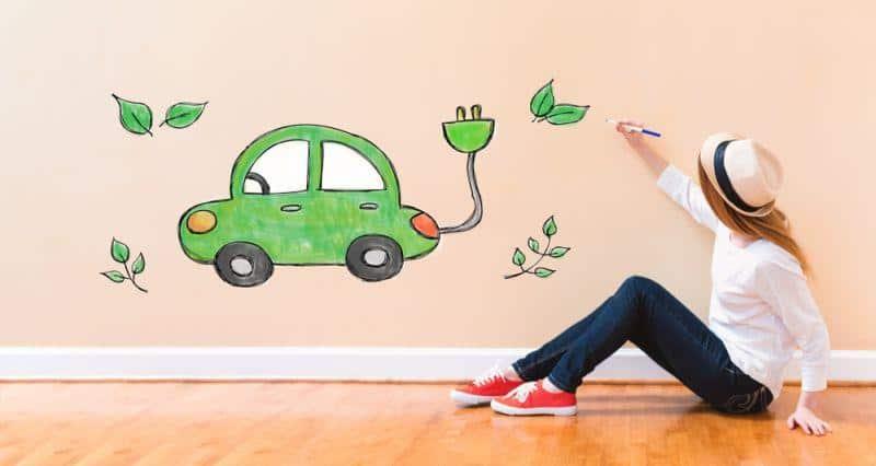 Wie hat sich der europäische E-Auto-Markt im ersten Halbjahr 2019 entwickelt