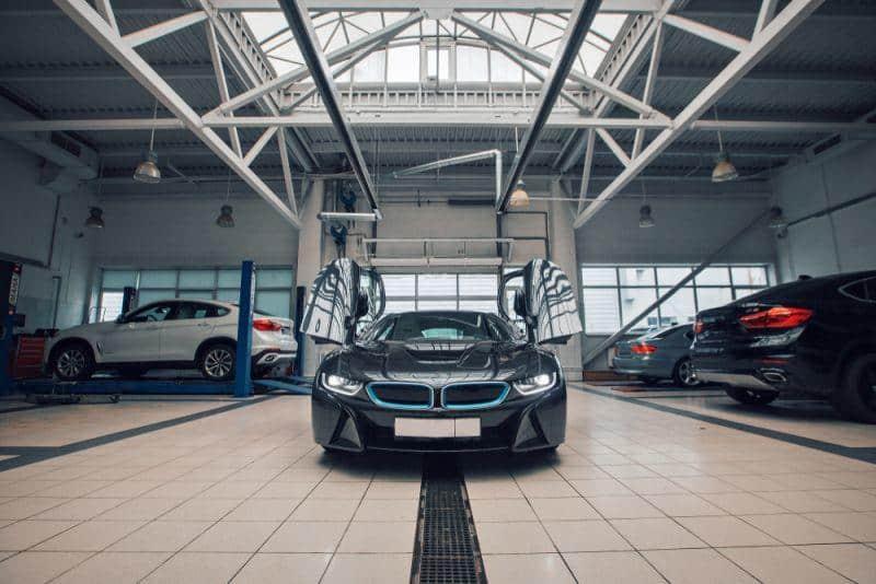 BMW setzt auf eigene Zelleentwicklung