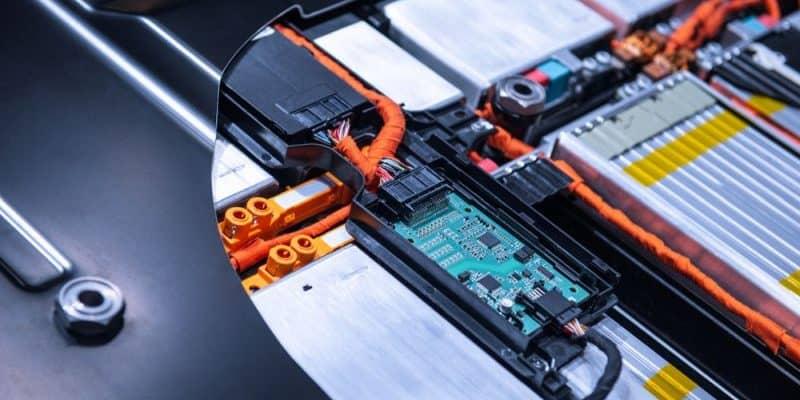 NIO arbeitet weiter an Festkörper-Batterie