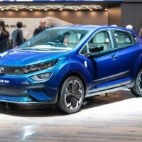 Tata Motors kündigt E-Offensive an