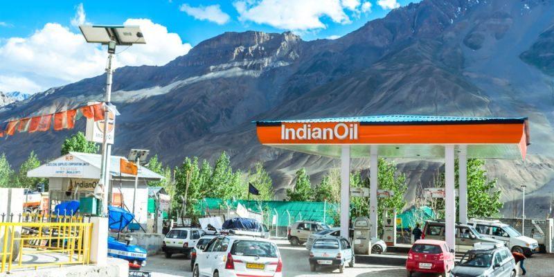 Indian Oil setzt künftig auf Metall-Luft-Akkus