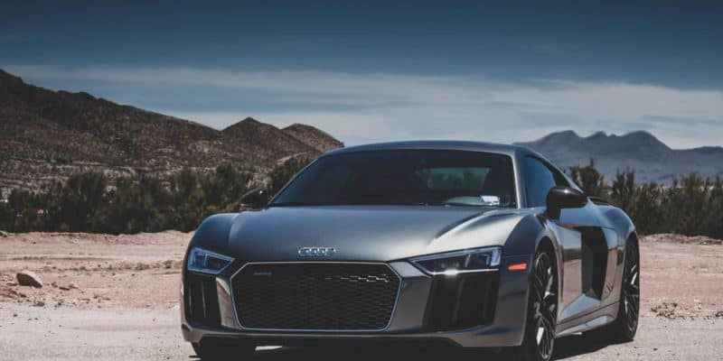 Audi R8 Nachfolger soll wohl vollelektrisch daherkommen