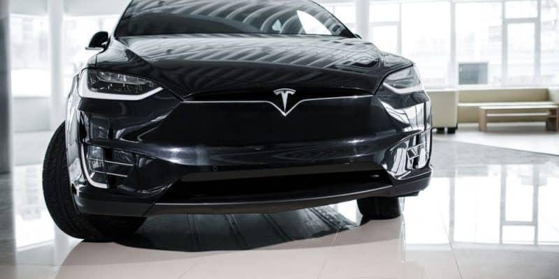 Tesla storniert Millionenschwere Bestellung