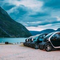 Norwegen sieht dem Diesel im Sinkflug