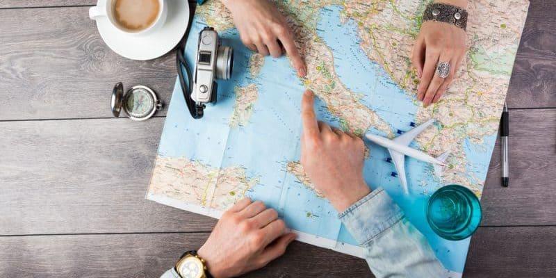 Europa E-Automarkt wird durch Norwegen, Frankreich und Deutschland bestimmt