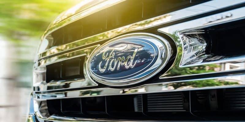 Ford und Rivian weiten Zusammenarbeit aus