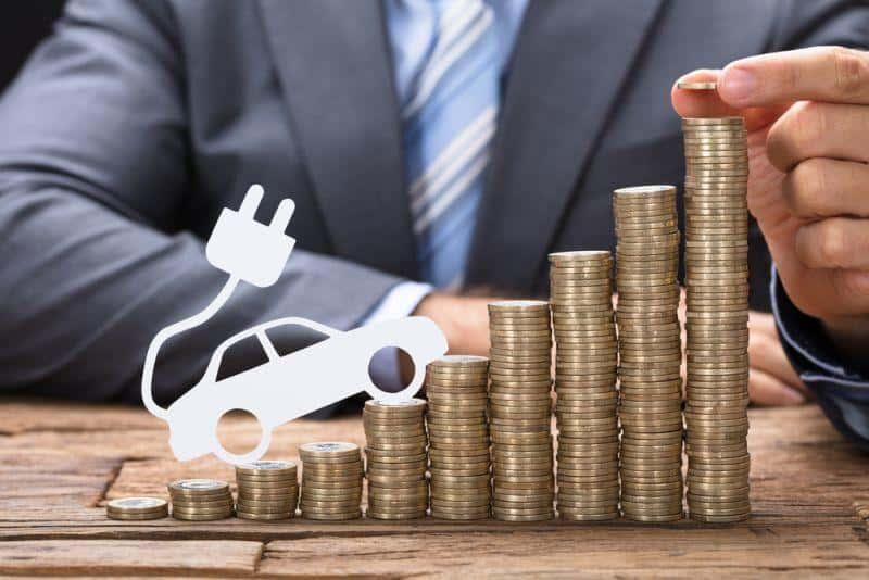Leasing für Alternative Antriebe wird relevant