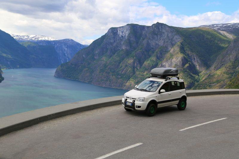 Fiat elektrifiziert den Panda
