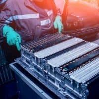 China wird den Batteriemarkt beherrschen