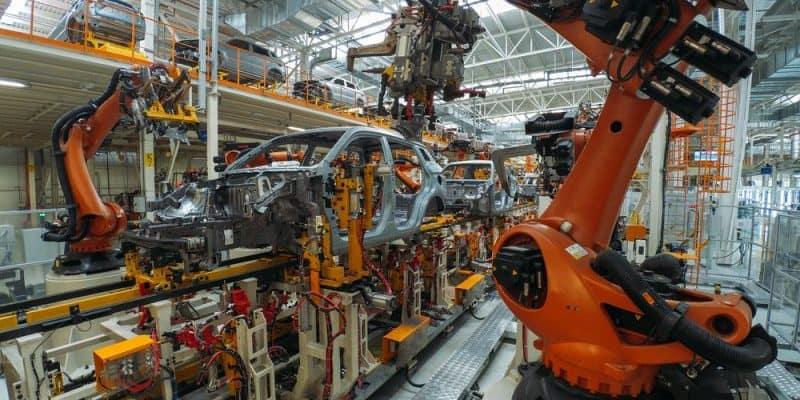 Workhorse noch immer an Fabrik von GM interessiert