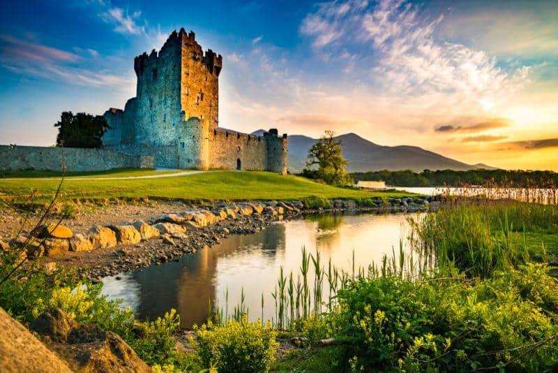 Irland will weitere Ladestationen fördern