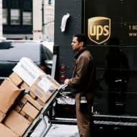 UPS setzt auf Alternative Antriebe in Zukunft