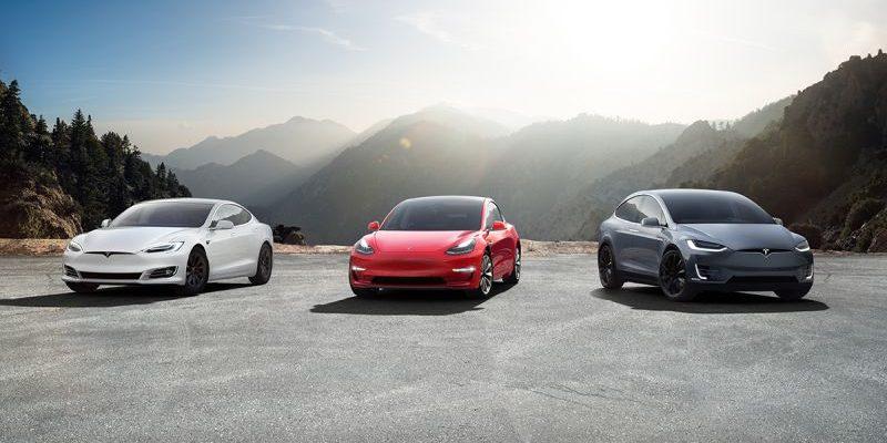 Tesla startet eigenes Versicherungsangebot in Kalifornien