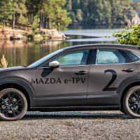Mazda E-Auto-Premiere noch in 2019