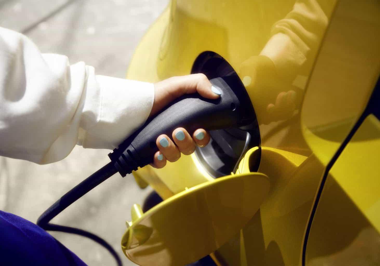 VW e-up! soll günstigen E-Mobilitäteinstieg ermöglichen