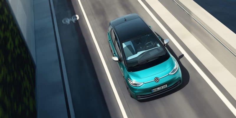 VW ID.3 kommt im Alltag an