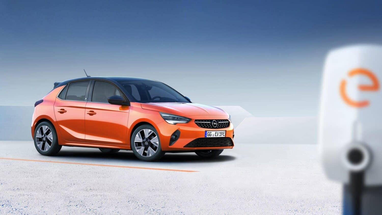 Opel denkt E-Mobilität weiter