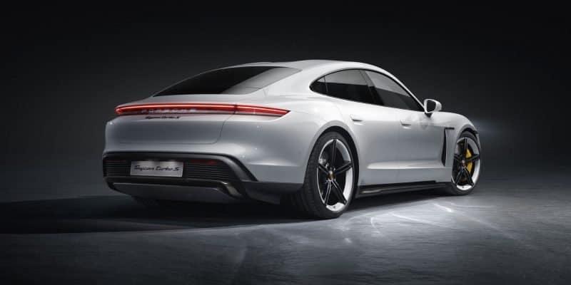 Porsche erhöht Anteile an Rimac