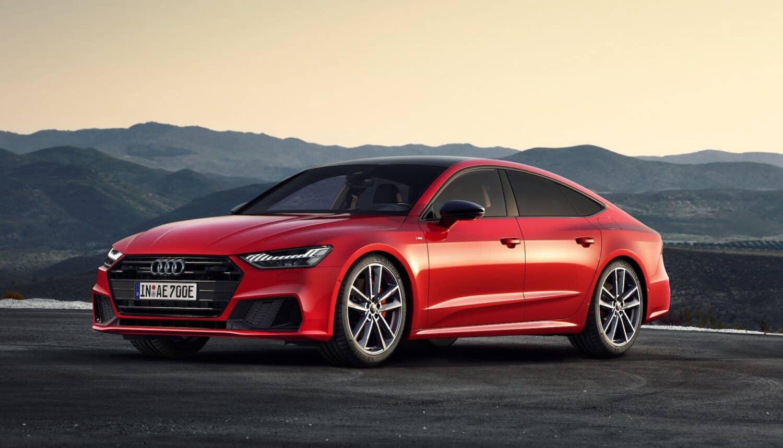 Iaa Audi Stellt Plug In Hybrid A7 Sportback 55 Tfsi E Quattro Vor Elektroauto News Net