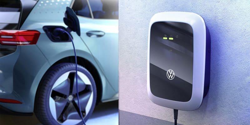 VW bringt Wallbox für alle auf den Markt