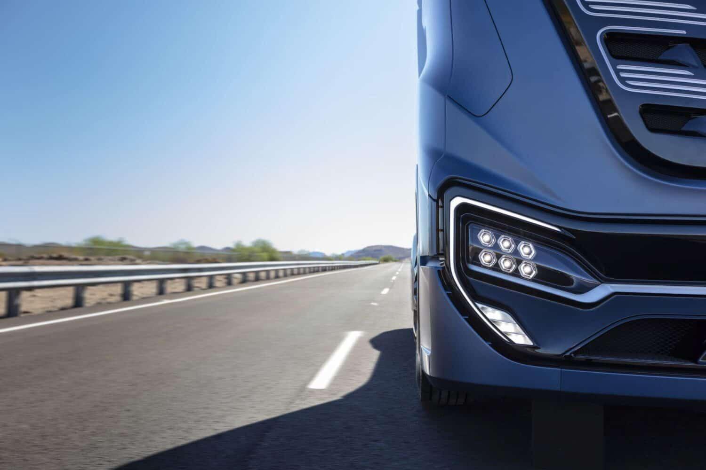 Nikola findet weitere Investoren unter anderem Bosch