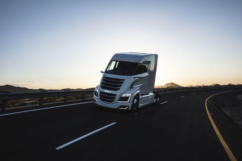 Nikola Motors nimmt weiter Fahrt auf