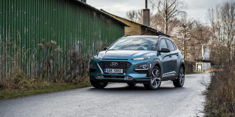 Hyundai Kona Lieferzeiten sollen sinken