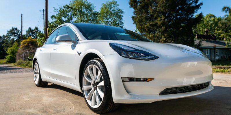 LG Chem startet Batterieproduktion für Tesla Model 3