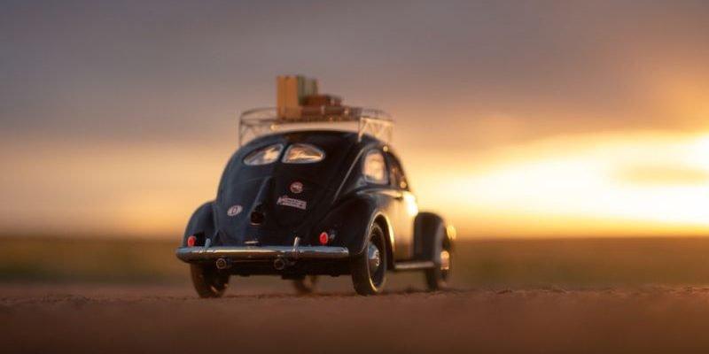 VW Konzern will sich auf Oldtimer-Umbau zum E-Auto spezialisieren