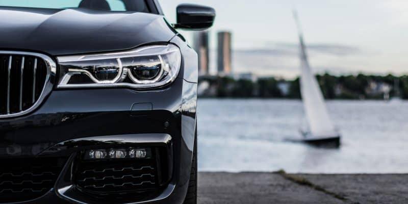 BMW will den BMW 7 als E-Auto auf die Straße bringen