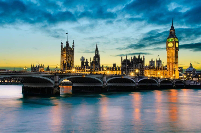 Großbritannien investiert in fortschrittliche Technologien