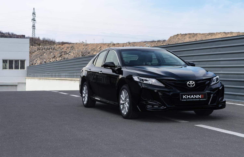Toyota setzt auf Tesla-Panasonic Batteriezellen