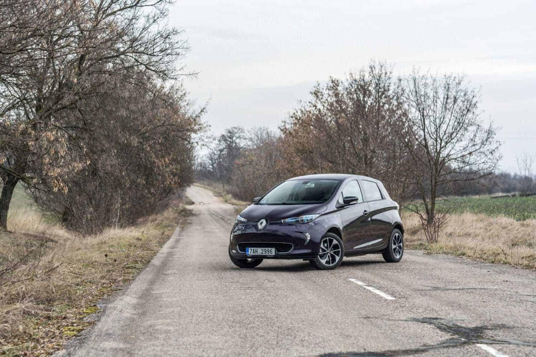 Renault ZOE läuft Tesla im Juli den Rang ab