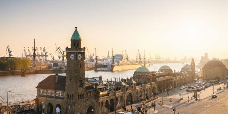Hamburg, München und Berlin führen Ladesäulen-Ranking an