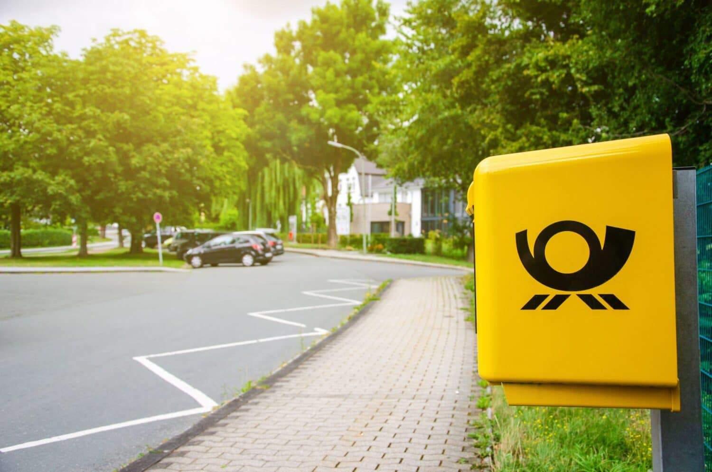 So will die Deutsche Post klimaneutral werden