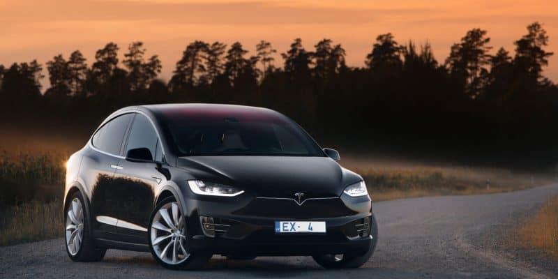 Tesla lässt bis Juli 2019 die Konkurrenz hinter sich
