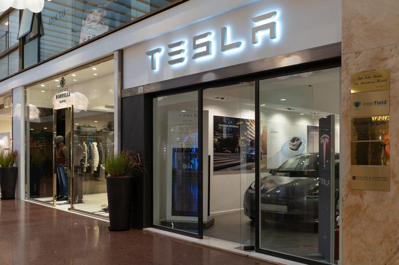 Tesla auf dem Weg zum Rekordquartal