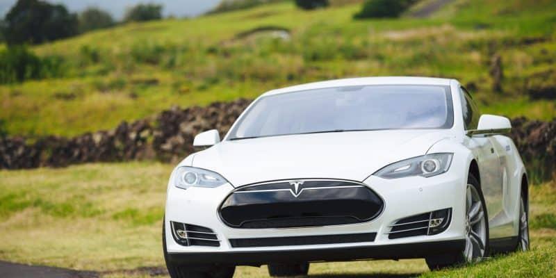 Tesla Model S erhält neuen Antriebsstrang